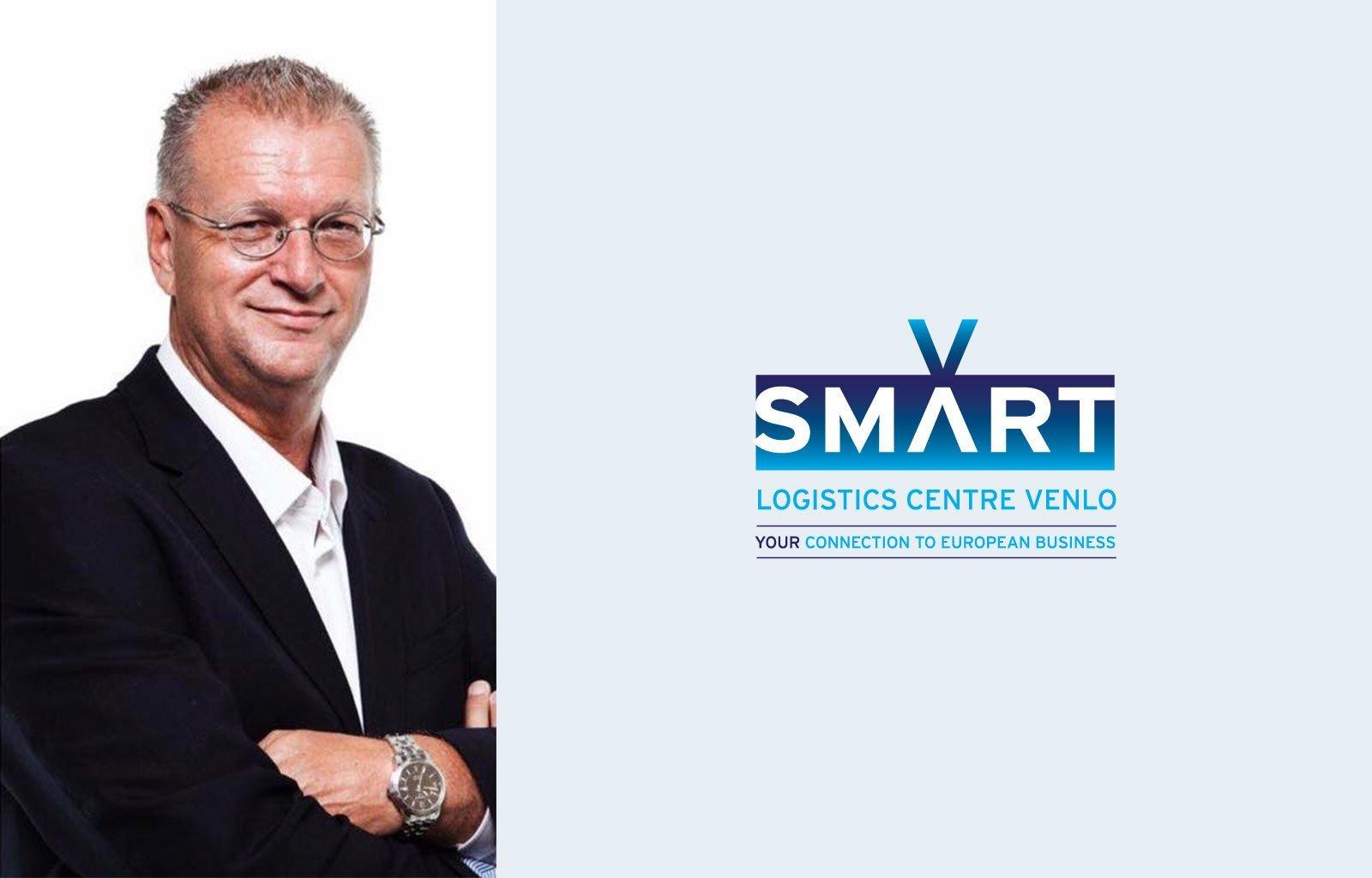 peter pardoel chairman smart logistics centre venlo