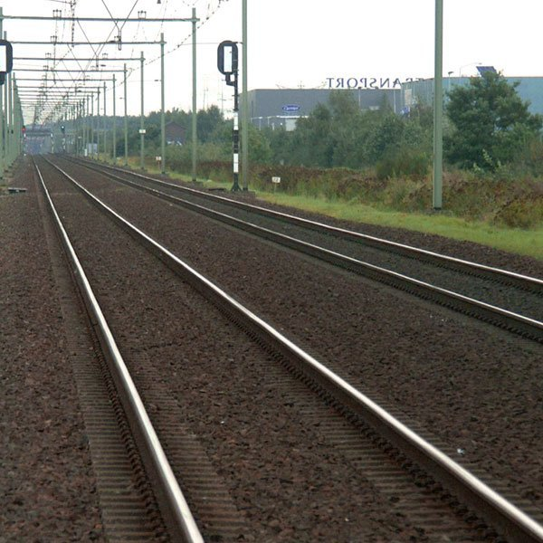 dutch rails