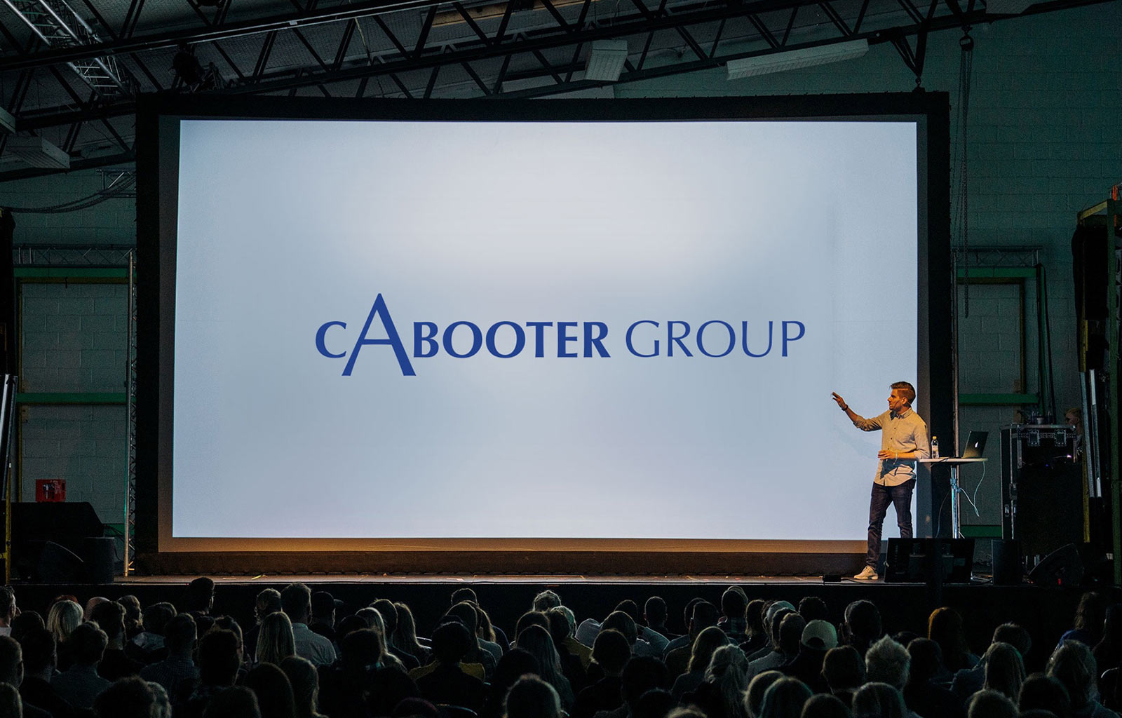 presentation Cabooter Group