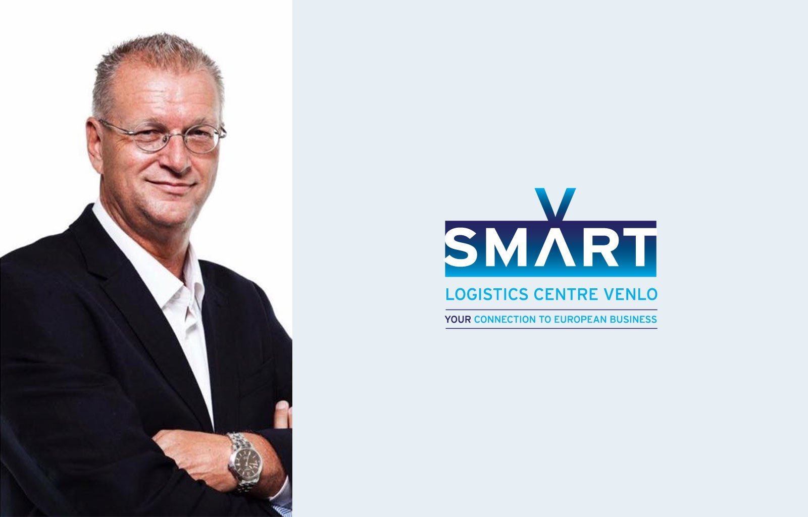 peter pardoel chairman smart logistics centre venlo