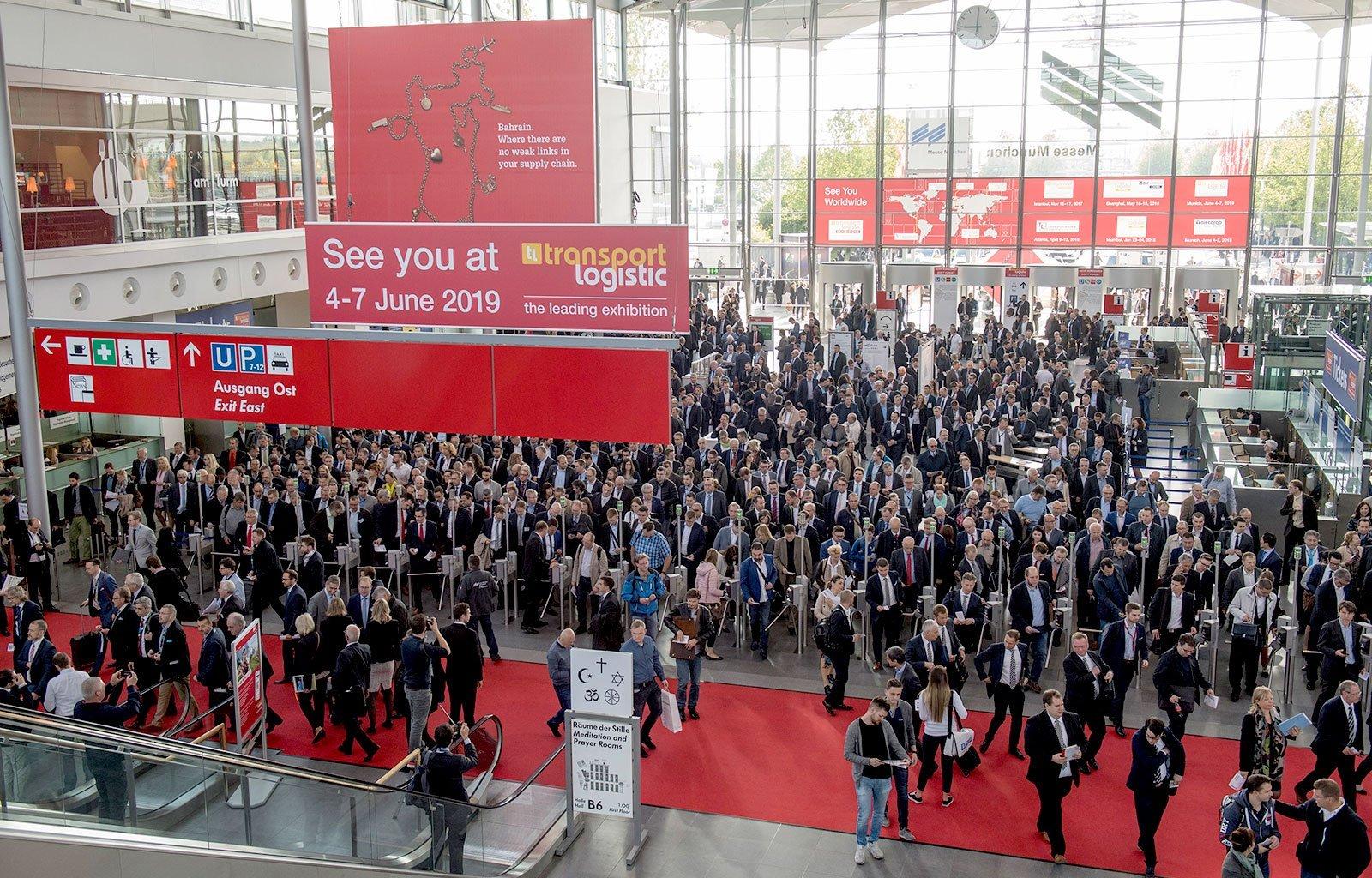 conference Munich