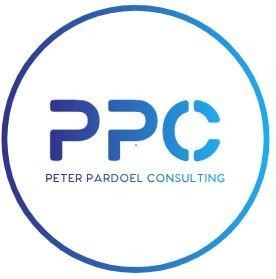 Logo Peter Pardoel Consulting