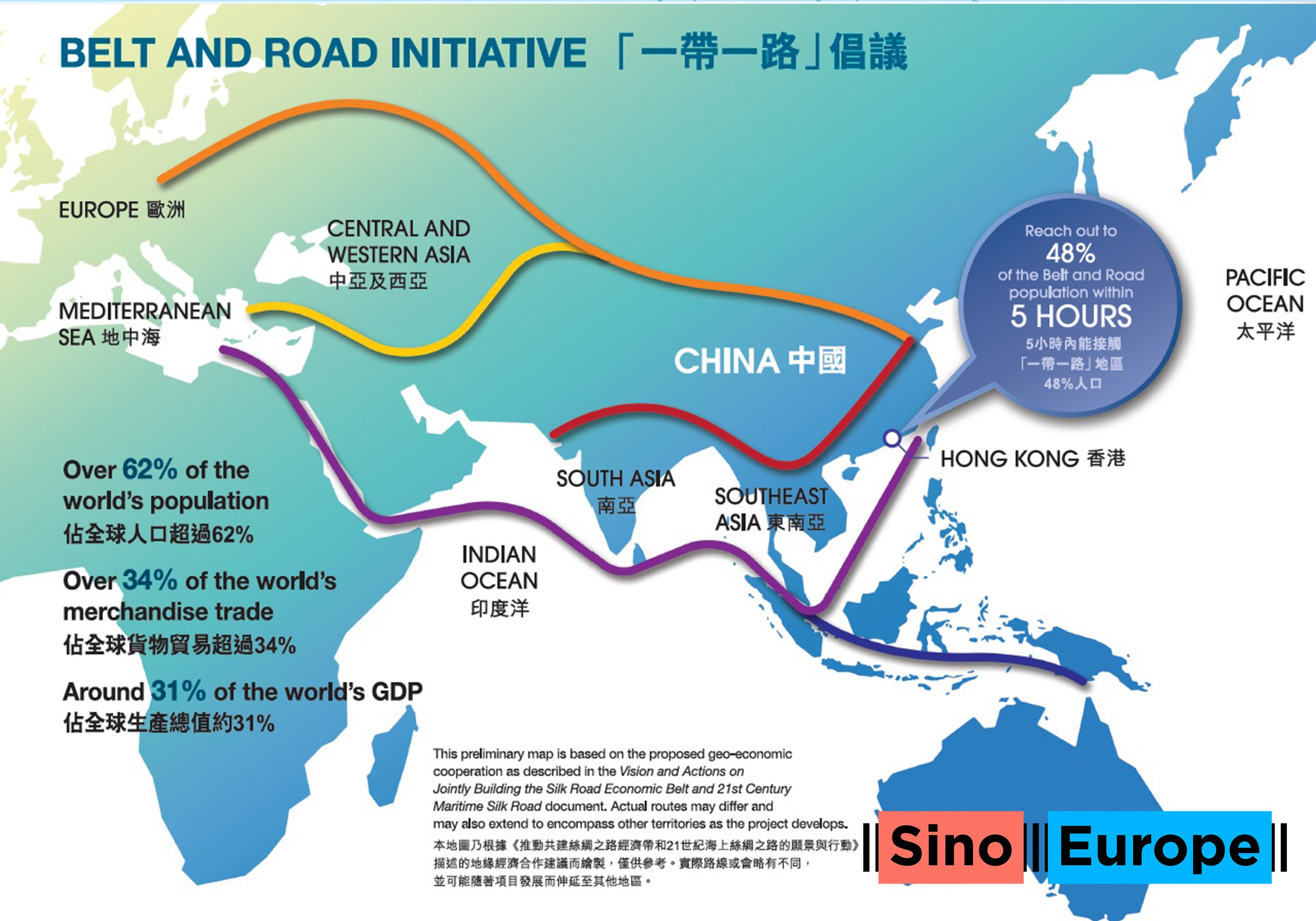 the belt and road intitiative